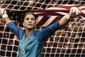 Hope Solo HD Wallpapers