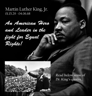 Martin Luther King Jr Quotes On Education