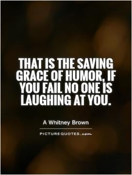 Whitney Brown Quotes