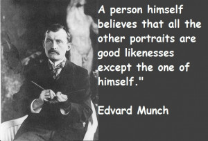 edvard munch quotes - Google Search