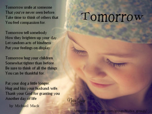 ... Others That You Feel Compassion For.. - Michael Mack ~ Sympathy Quote