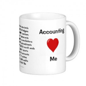 Love Accounting - front....