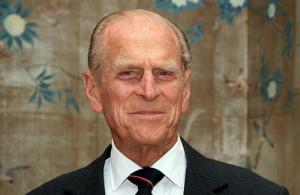 Prince Philip The Duke