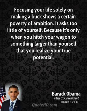 Barack barack-obama-quotes-on-poverty Clinic
