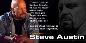 Steve Austin