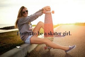 Skater Girl Quotes Include: skater girl,