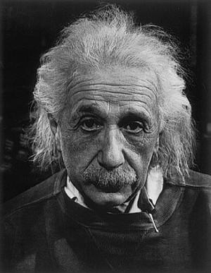 Albert Einstein: Biography