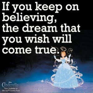 Cinderella quote love this .!!!