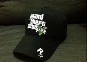 Grand-Theft-Auto-V-5-Game-Cap-for-Game-Player-GTA-V-caps-for-men-women ...