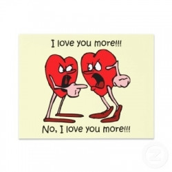 Funny Valentines day 2014 picture