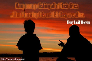 ... Fishing #picturequotes View more #quotes on http://quotes-lover.com