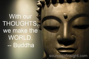 Buddha Quotes : Sources of Insight