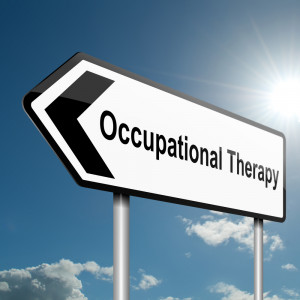 Occupational Therapy Is Picture
