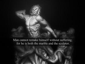 quotes men inspirational greek phrase motivation inspire motivational ...