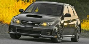 2014 Impreza Wagon WRX insurance quotes