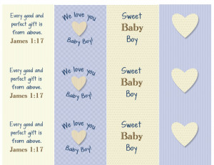 Baby Shower Boy Quotes Stay tuned for a baby shower