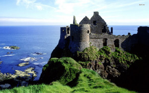 Wallpapers Castles Ireland