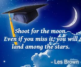 Graduation Quotes: Good Graduation Sayings