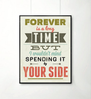 Inspirational quotes, quote prints, quote posters, happy art ...