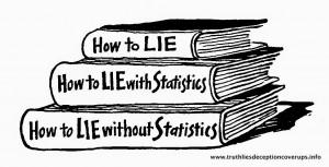 lie would have no sense unless the truth were felt dangerous.