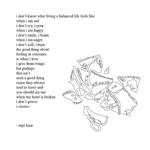 thiswakingseason:If you don't know rupikaur and her beautiful ...