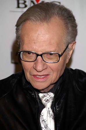 Larry King Pictures amp Photos