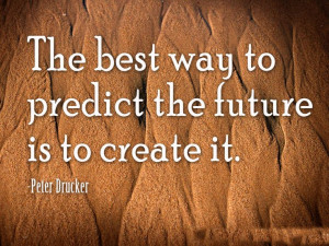 way to predict.... #Quotes #Daily #Famous #Inspiration #Friends #Life ...
