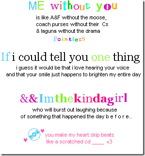 cute i miss you quotes\