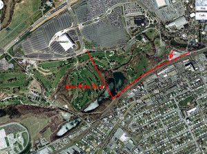 Hershey to build on State XC course?