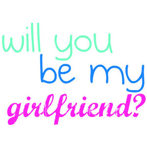 will you be my girlfriend quote by emma