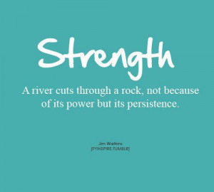 25 Exclusive Quotes About Strength