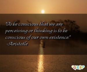 Conscious Quotes