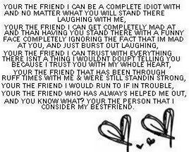 All Graphics » BEST FRIEND QUOTES
