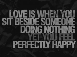 Images) 26 Amazing Love Picture Quotes