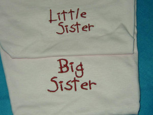Cute Big Brother Quotes...