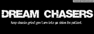 dream chasers Profile Facebook Covers