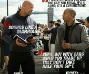 in collection: Fast and Furious Family Quotes