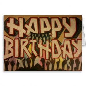 Happy Birthday Heavy Metal