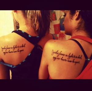 Best Friend Sayings For Tattoos Best_friend_quote_tattoo_idea_ ...