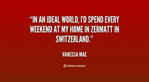 Ideal World quote #2