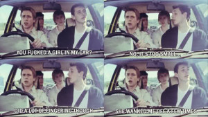 the stars of the inbetweeners is inbetweeners realistic funny quotes