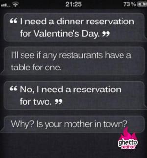 Siri-ously? Siri Sass Taken To A New Level