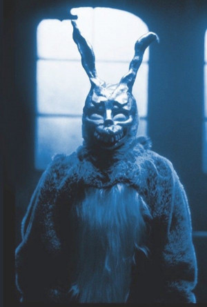 Frank James Duval Donnie Darko
