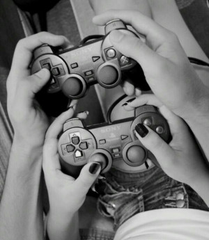 Galleries: Gamer Love Quotes , Cute Gamer Couple Quotes , Gamer Couple ...