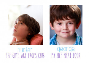 List Of Awesome: Quirky Contemporary Kids