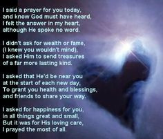 ... cancer. Prayer for cancer patients. Suzanne needs our prayers! More
