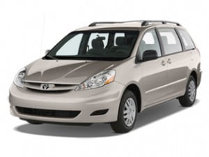 Comparing Toyota Sienna Financing Specials: How it Works
