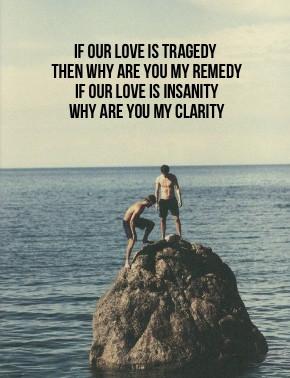 Love Zedd Clarity