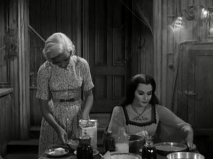 Munsters: Rock-a-Bye Munster