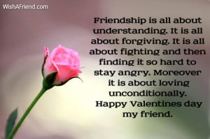 Messages For Friends Day...